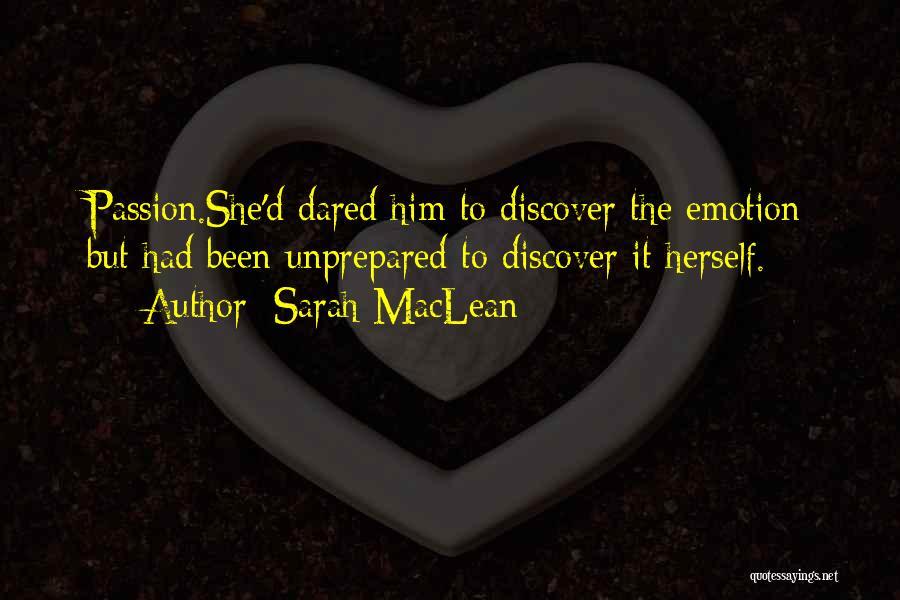 Sarah MacLean Quotes 865272