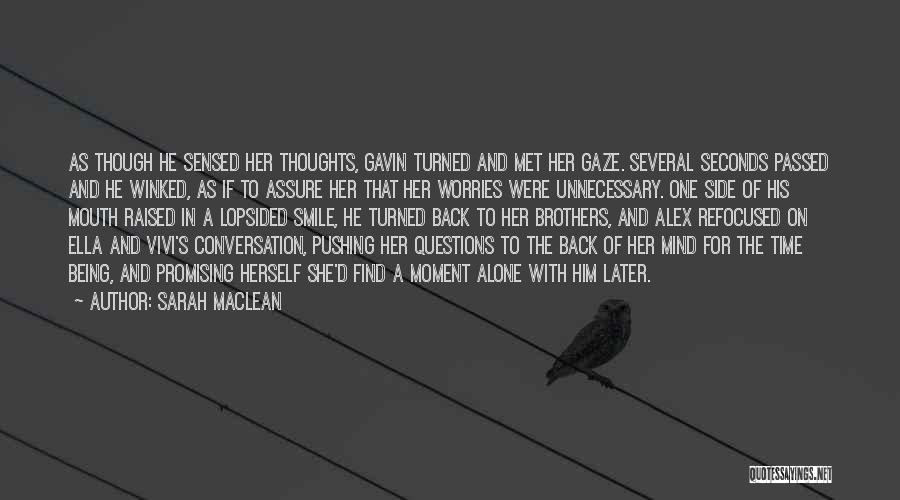 Sarah MacLean Quotes 905009