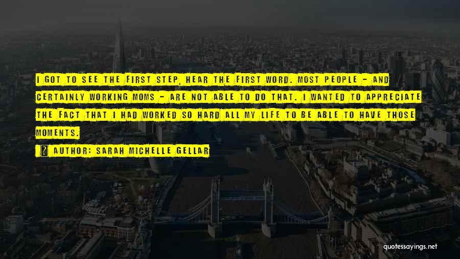 Sarah Michelle Gellar Quotes 1158183