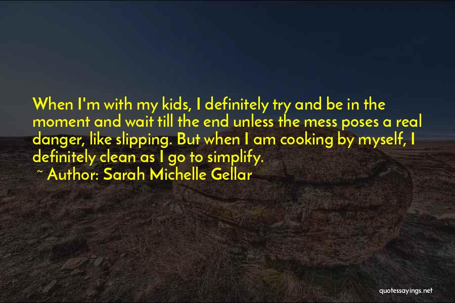 Sarah Michelle Gellar Quotes 1208205