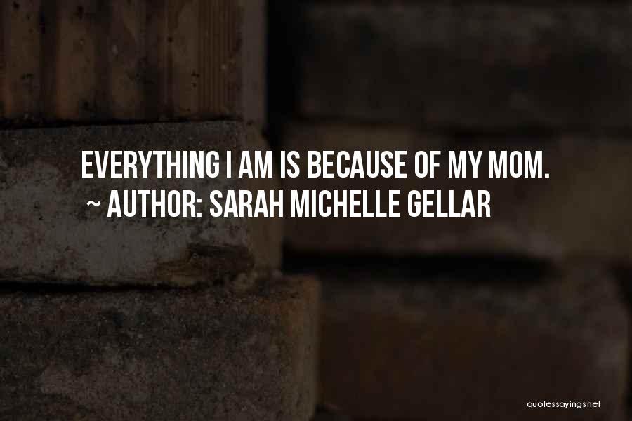 Sarah Michelle Gellar Quotes 1268030