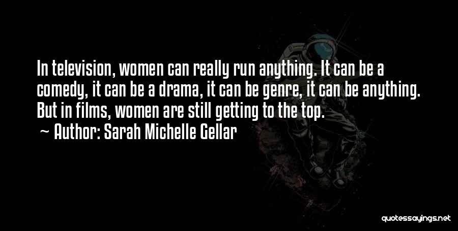 Sarah Michelle Gellar Quotes 1542754