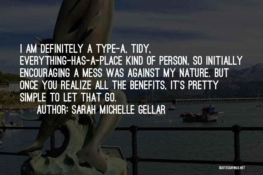 Sarah Michelle Gellar Quotes 1567402
