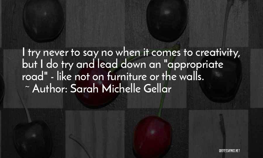 Sarah Michelle Gellar Quotes 1784898