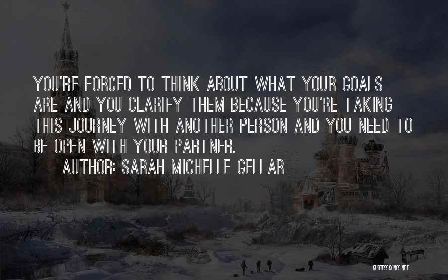 Sarah Michelle Gellar Quotes 1943828