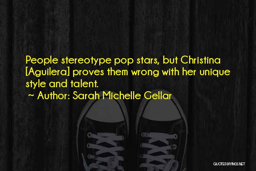 Sarah Michelle Gellar Quotes 2149325