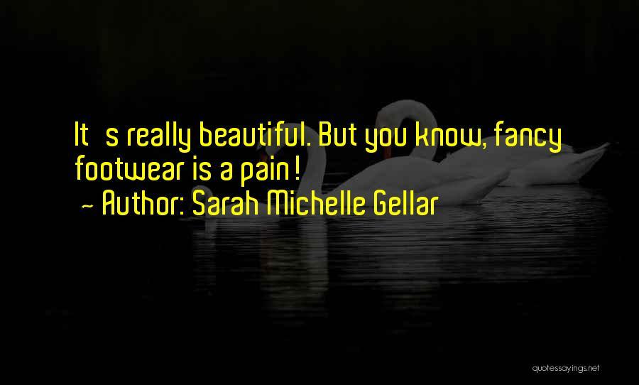 Sarah Michelle Gellar Quotes 388225