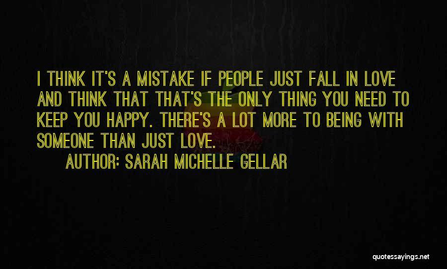 Sarah Michelle Gellar Quotes 758397