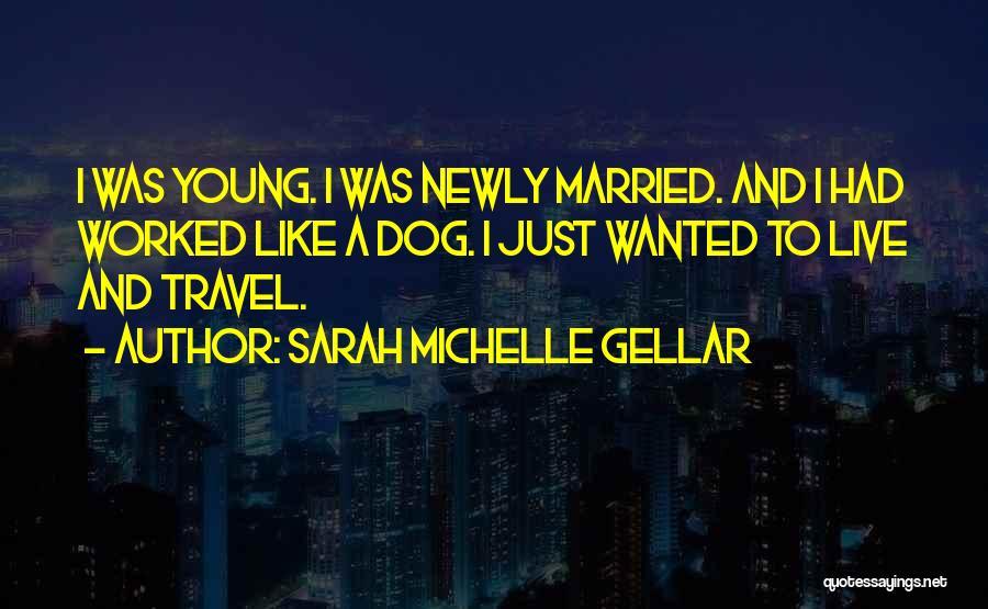 Sarah Michelle Gellar Quotes 893275