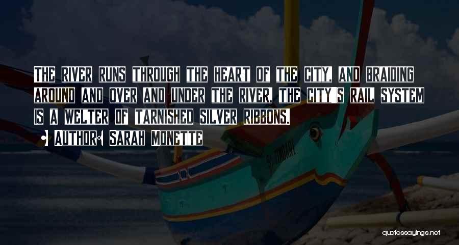 Sarah Monette Quotes 1230060