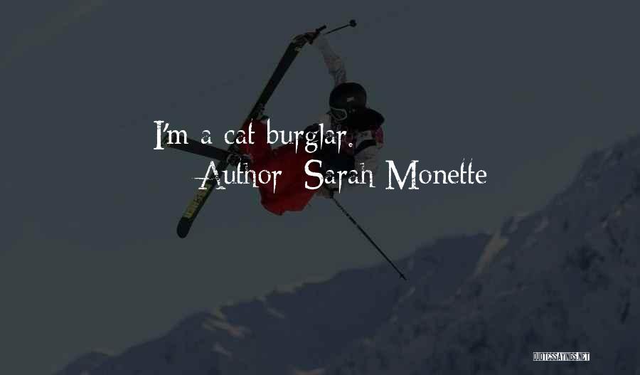Sarah Monette Quotes 2246648