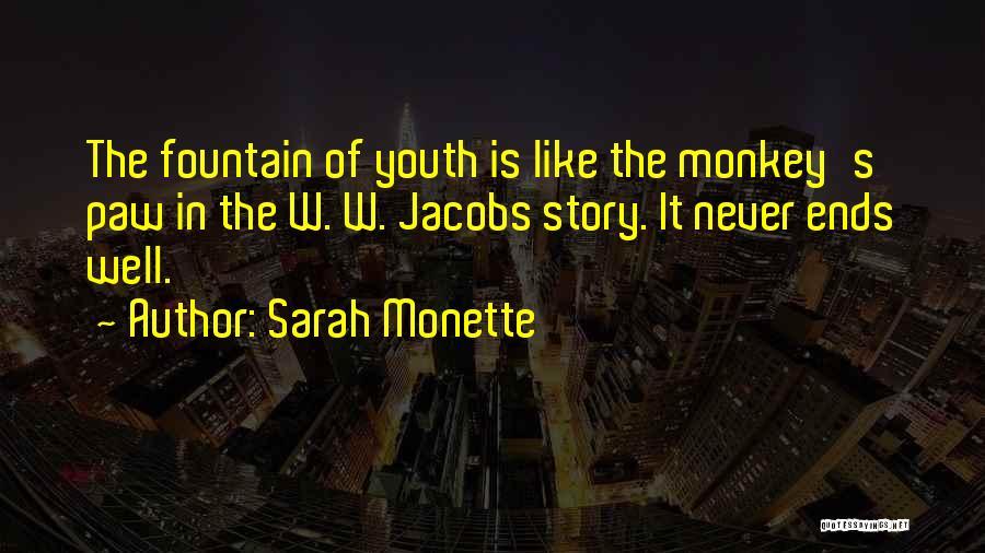 Sarah Monette Quotes 245303