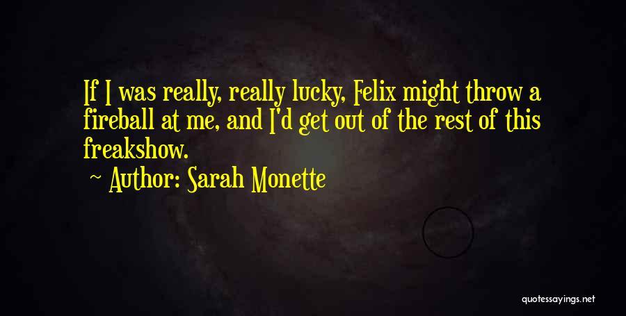 Sarah Monette Quotes 406345