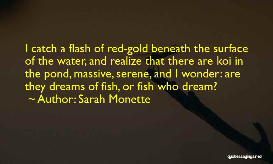 Sarah Monette Quotes 437273