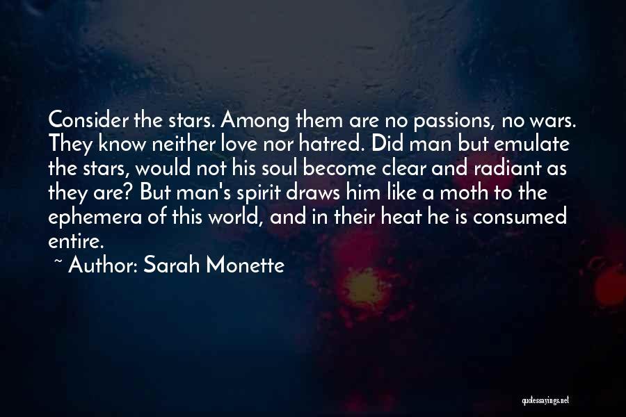 Sarah Monette Quotes 693686