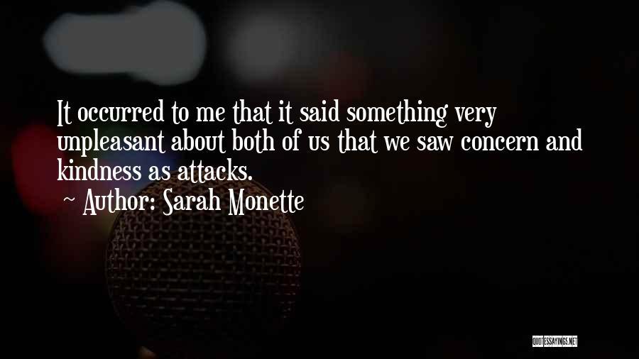 Sarah Monette Quotes 940322