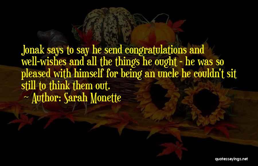 Sarah Monette Quotes 988107