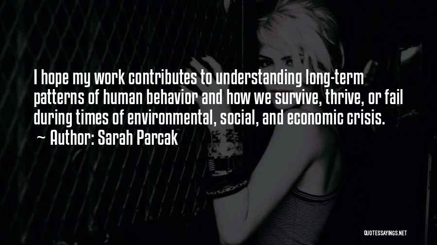 Sarah Parcak Quotes 1966173