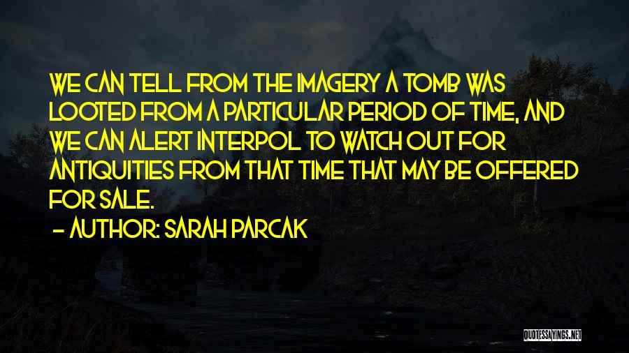 Sarah Parcak Quotes 2001128