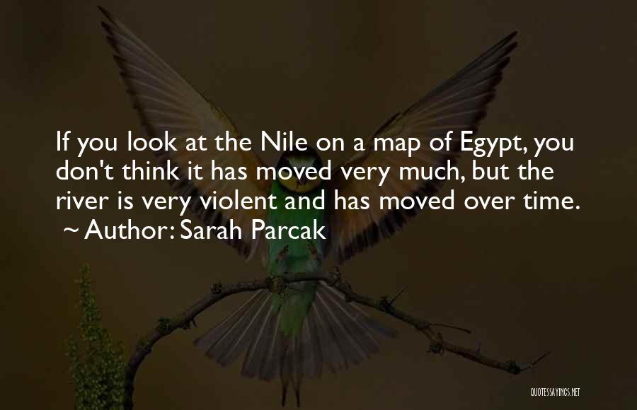 Sarah Parcak Quotes 2045573