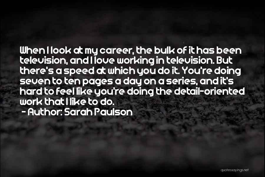 Sarah Paulson Quotes 1356475