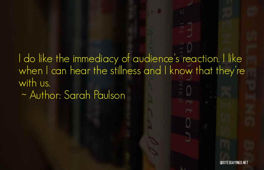Sarah Paulson Quotes 1546624