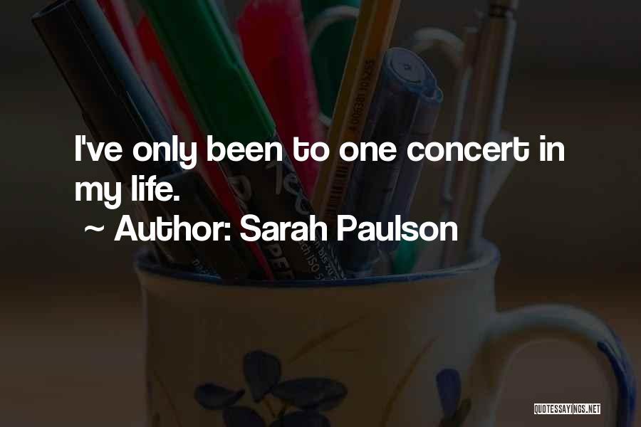 Sarah Paulson Quotes 2050039