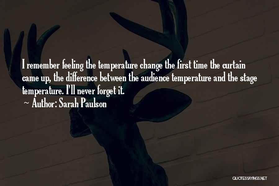 Sarah Paulson Quotes 2214241