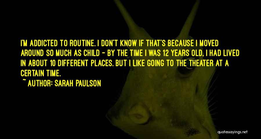 Sarah Paulson Quotes 2220740