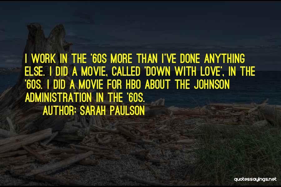 Sarah Paulson Quotes 314618