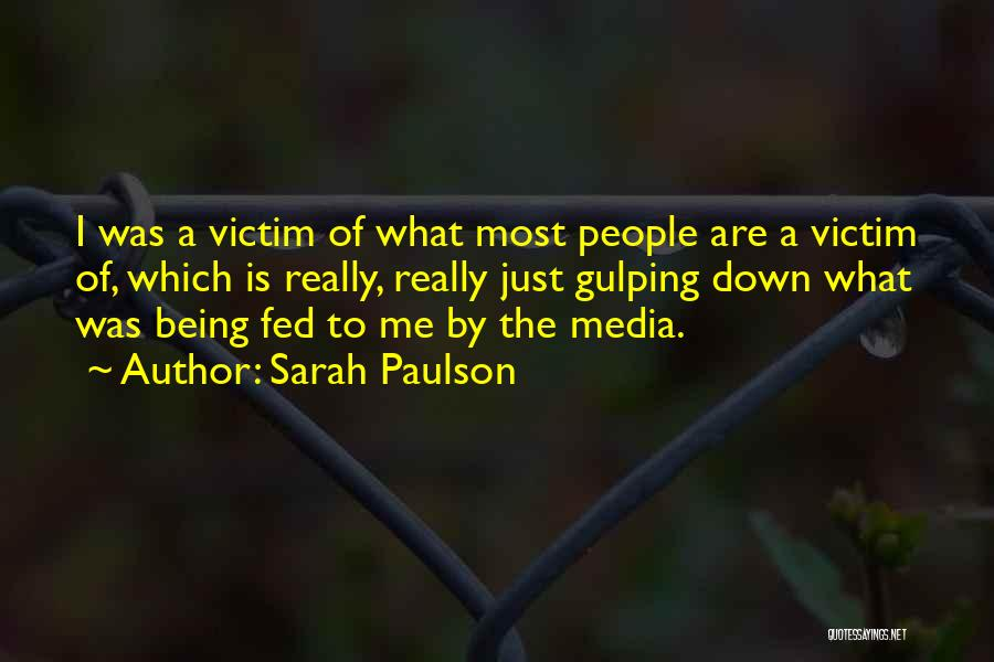 Sarah Paulson Quotes 345328