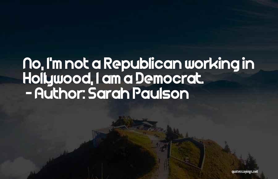 Sarah Paulson Quotes 381679