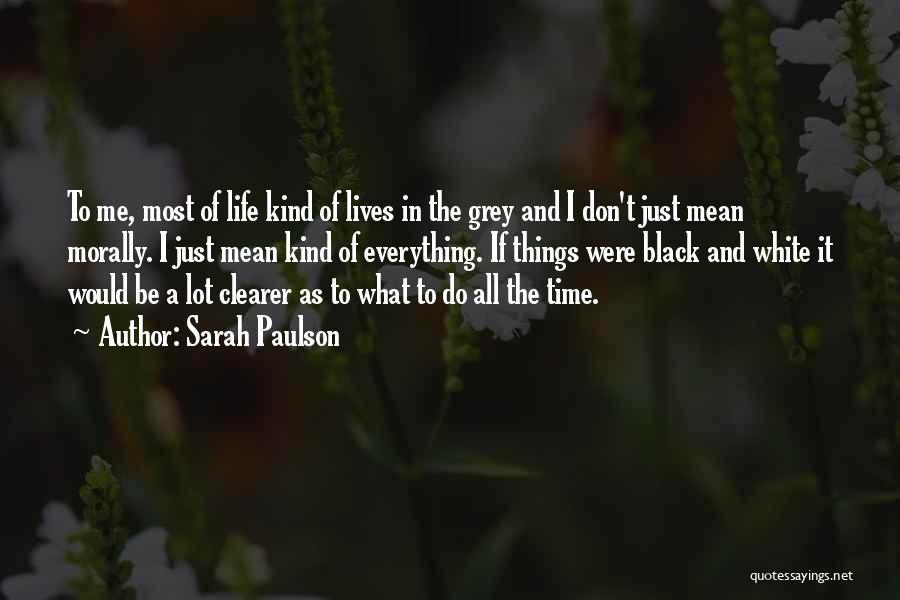 Sarah Paulson Quotes 805197