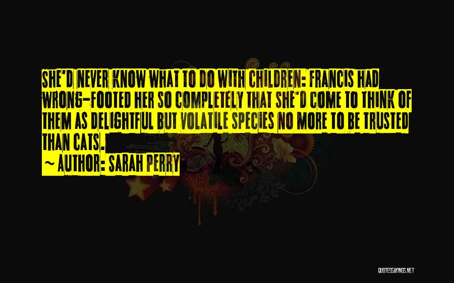 Sarah Perry Quotes 2107627