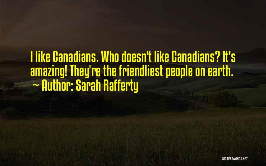 Sarah Rafferty Quotes 503640