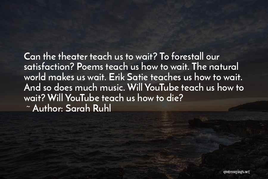 Sarah Ruhl Quotes 1014264