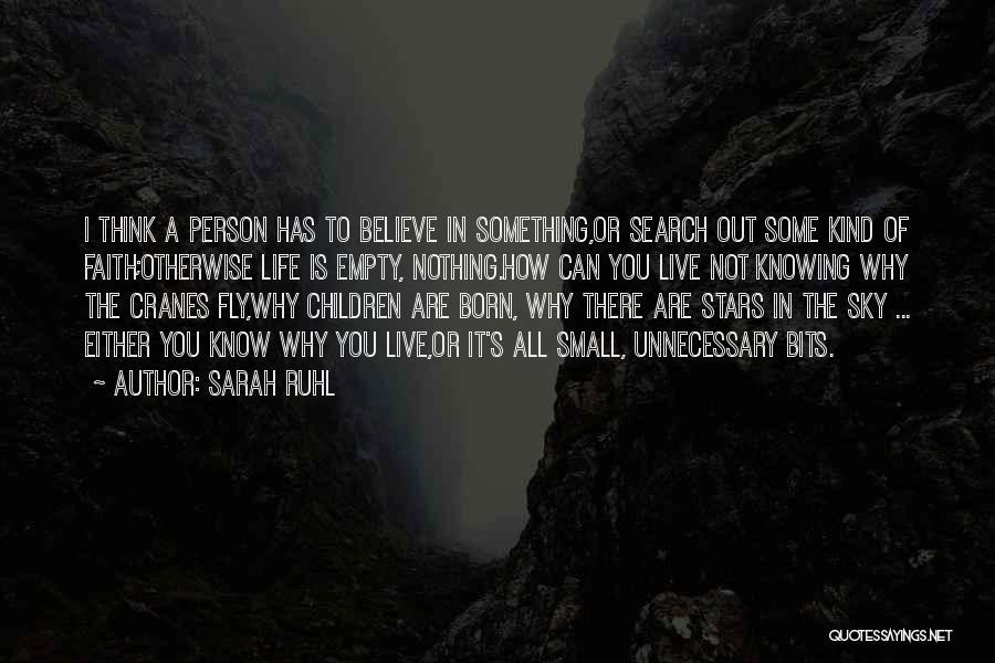 Sarah Ruhl Quotes 1223658