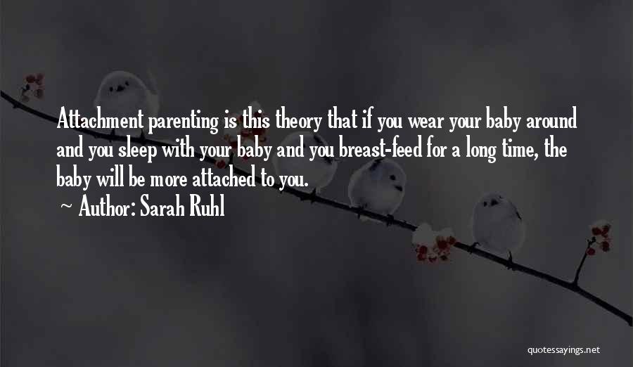 Sarah Ruhl Quotes 1241974