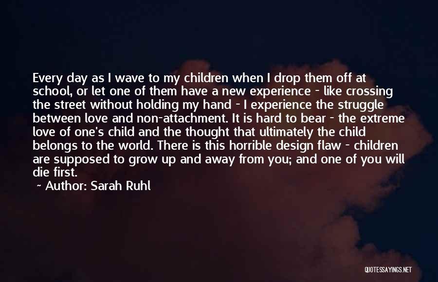 Sarah Ruhl Quotes 1330400