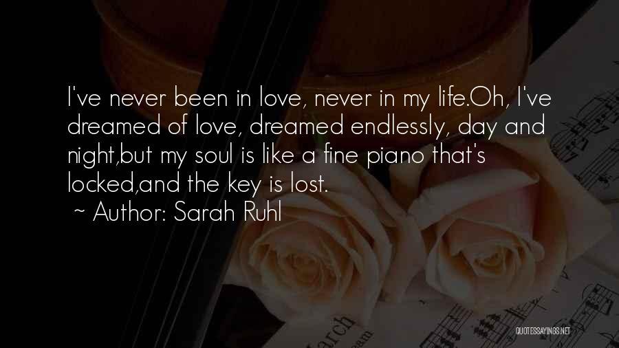 Sarah Ruhl Quotes 1659252
