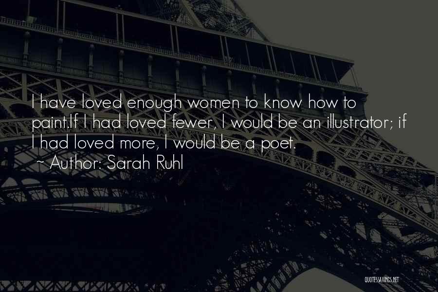 Sarah Ruhl Quotes 1702788