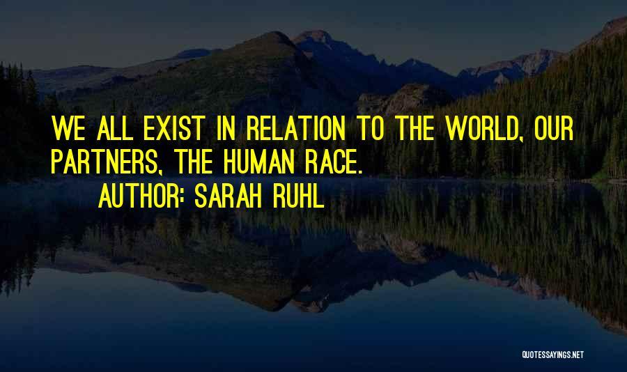 Sarah Ruhl Quotes 1723795