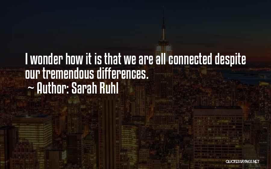 Sarah Ruhl Quotes 1950370