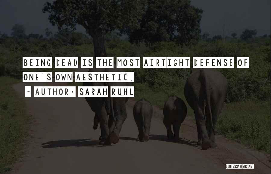 Sarah Ruhl Quotes 2046580