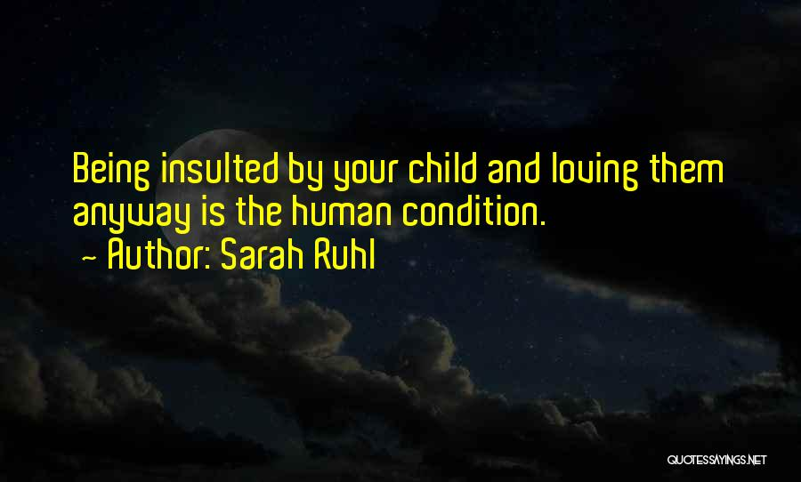 Sarah Ruhl Quotes 2269089