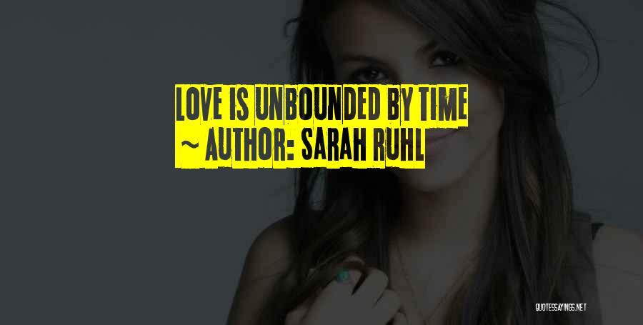Sarah Ruhl Quotes 981037