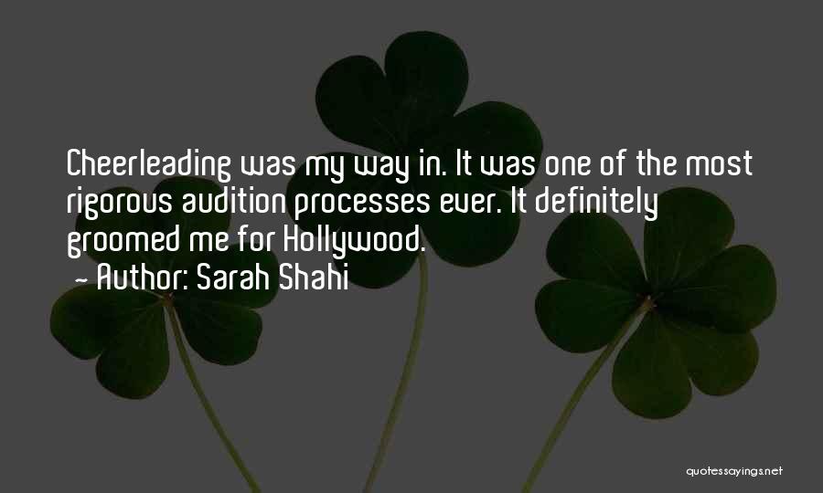Sarah Shahi Quotes 1002883