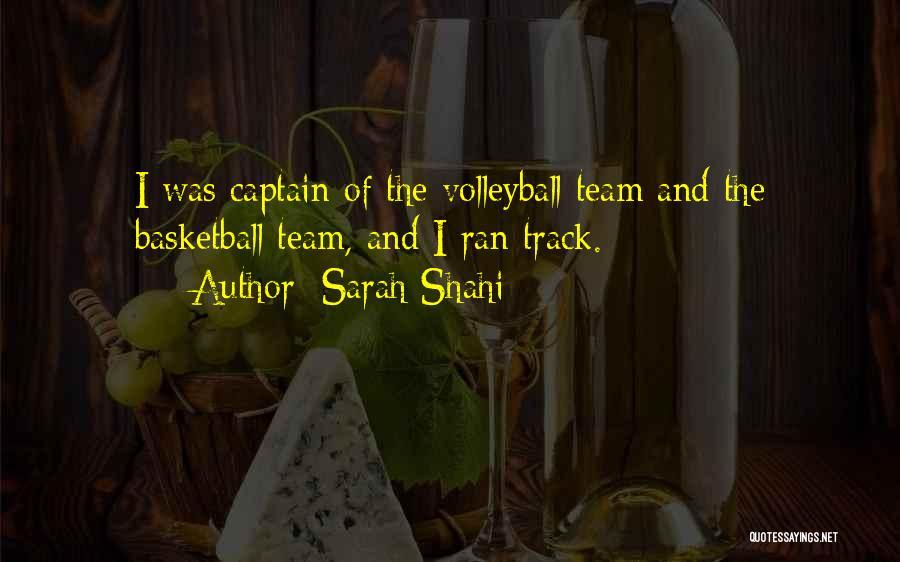 Sarah Shahi Quotes 1087784