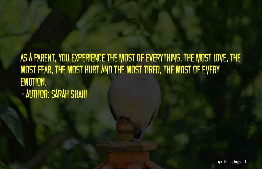 Sarah Shahi Quotes 898746
