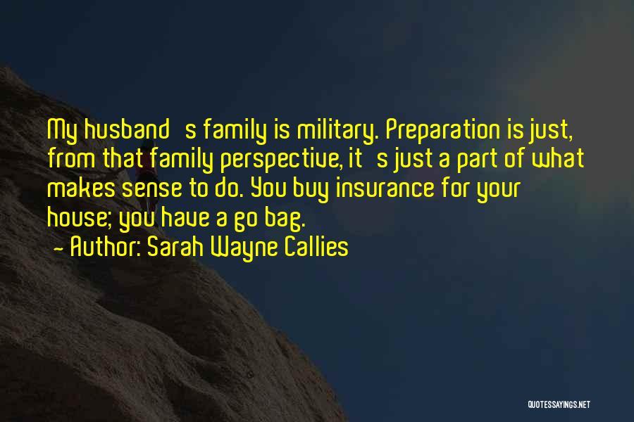 Sarah Wayne Callies Quotes 1135566